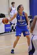 DESCRIZIONE : Roma Basket Amichevole nazionale donne 2011-2012<br /> GIOCATORE : Masoni Marta<br /> SQUADRA : Italia<br /> EVENTO : Italia Lazio basket<br /> GARA : Italia Lazio basket<br /> DATA : 29/11/2011<br /> CATEGORIA : palleggio<br /> SPORT : Pallacanestro <br /> AUTORE : Agenzia Ciamillo-Castoria/GiulioCiamillo<br /> Galleria : Fip Nazionali 2011<br /> Fotonotizia : Roma Basket Amichevole nazionale donne 2011-2012<br /> Predefinita :