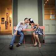 Jonathan & Jeanie