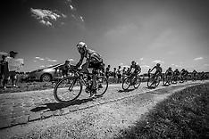 2018 Tour De France Stage 9 Arras to Roubaix