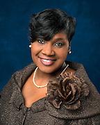 Houston ISD District 9 Trustee Wanda Adams