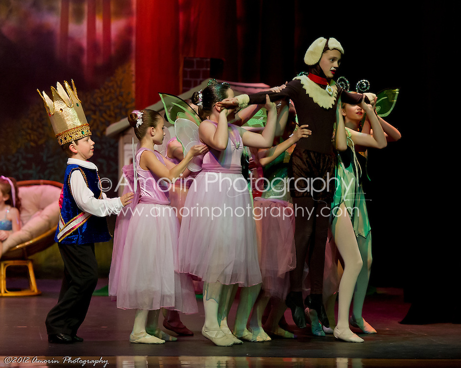 Cecil Dance Junior Troupe<br />