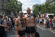 Gay Pride Paris 2010