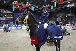 Andersson, Antonia, Ouganda La Silla<br /> Oldenburger Pferdetage 2012<br /> © www.sportfotos-lafrentz.de/ Stefan Lafrentz