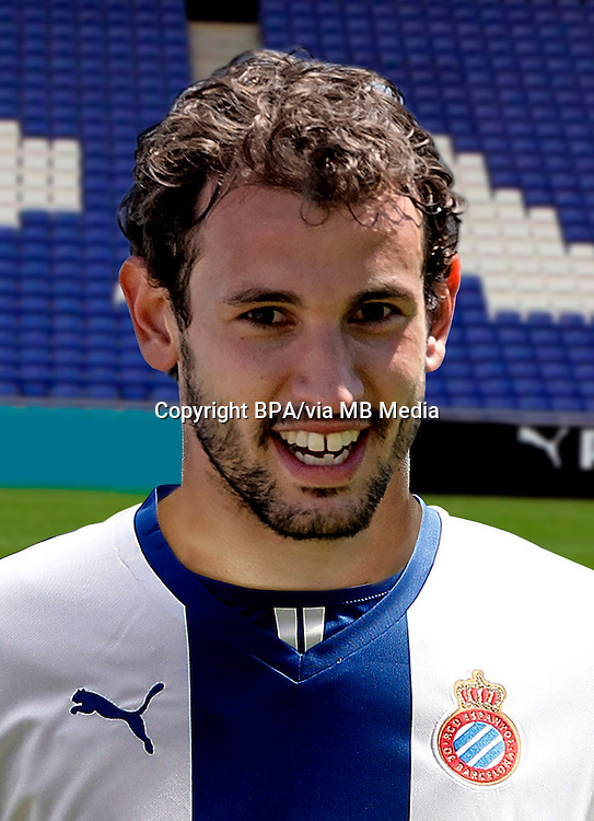 Christian Stuani ( RCD Espanyol )