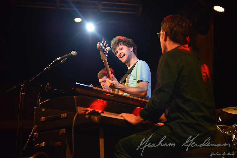 Snarky Puppy live at 3rd and Lindsley in Nashville, TN.