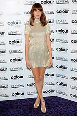JUNE 03 2013 L'Oréal Colour Trophy Grand Final Awards