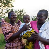 Women in Soroti, Uganda