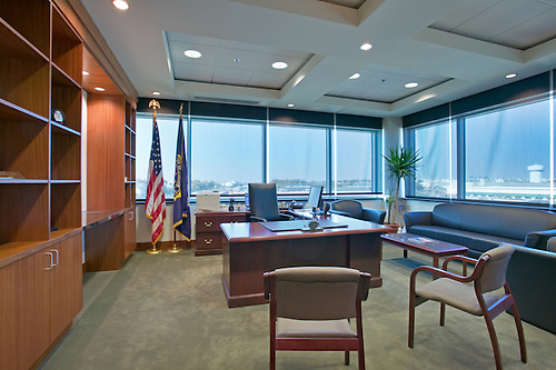 Superbe Interior Design Image Of The FBI Building In Baltimore Maryland By Jeffrey  Sauers Of Commercial Photographics.