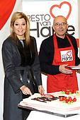 Prinses Maxima opent 25e restaurant van Resto VanHarte