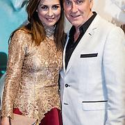 NLD//Amsterdam20160415 - Première 'Roméo et Juliette', Euvgenia Parakhina en partner Jeroen Jorna
