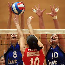 20090408: Volleyball - OK Nova Gorica vs Nova KBM Branik