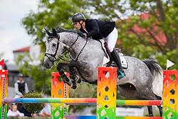 Philippaerts Thibault, BEL, Krapuul F<br /> Belgisch kampioenschap Young Riders - Azelhof - Lier 2019<br /> © Hippo Foto - Dirk Caremans<br /> 30/05/2019