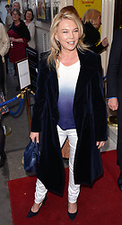 Amanda Redman attends Sunny Afternoon Gala Performance at The Harold Pinter Theatre, Panton Street, London on Monday 18 May 2015