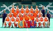 2010 Ned. Jong Oranje m