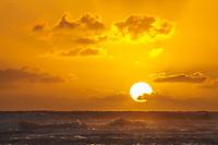 Sunrise | Mauritius Island - Trou d'Eau Douce