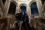 Paranormal Lockdown - Kat & Nick
