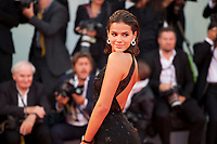 Bruna Marquezine at the premiere of the film The Leisure Seeker (Ella & John) at the 74th Venice Film Festival, Sala Grande on Sunday 3 September 2017, Venice Lido, Italy.