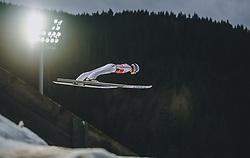 18.01.2020, Hochfirstschanze, Titisee Neustadt, GER, FIS Weltcup Ski Sprung, im Bild Johann Andre Forfang (NOR) // Johann Andre Forfang of Norway during the FIS Ski Jumping World Cup at the Hochfirstschanze in Titisee Neustadt, Germany on 2020/01/18. EXPA Pictures © 2020, PhotoCredit: EXPA/ JFK