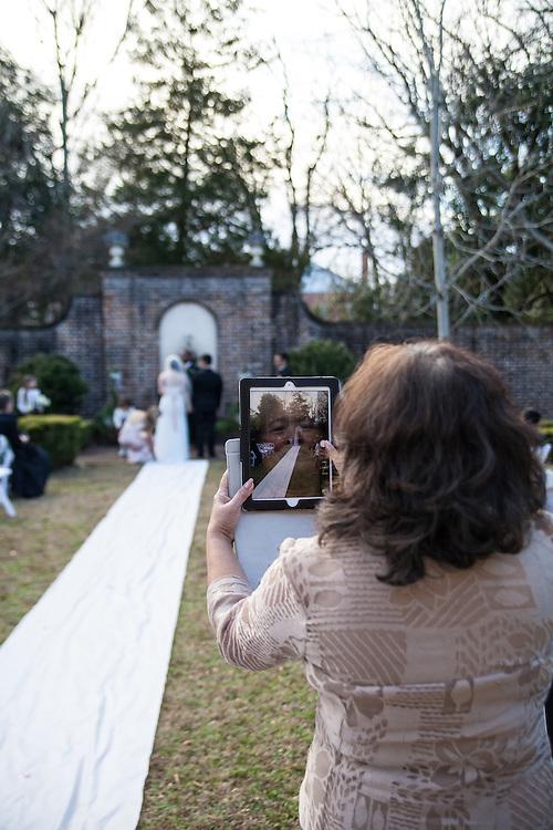 Chris and Kat Wedding   New Bern Photographers