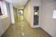 um-conner hall flooding