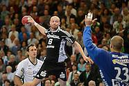 Handball 1.Bundesliga Herren 2011/2012, Frisch Auf Göppingen - THW Kiel