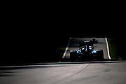 September 3, 2016: Sauber , Italian Grand Prix at Monza