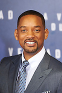 012716 'Concussion' Madrid Premiere - Will Smith