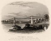 UK, Post, 19-20th century AD