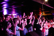 """Jersey rockers Gaslight Anthem had no problem selling out the Firebird in Saint Louis on July 13, 2012. They had no problem putting on a great show. Heck, their cover of """"Teenage Wasteland"""" was enough for me. The Loved Ones' Dave Hause opened the show, and even had some help from Gaslight Anthem's bassist Alex Levin and drummer Benny Horowitz."""