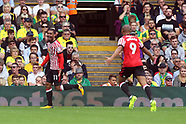 Norwich City v Sunderland 130817