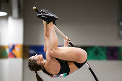 NB Indoor Grand Prix Track and Field , Canada, Nike,