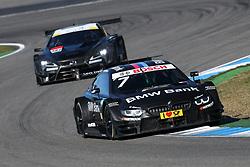October 14, 2017 - Motorsports: DTM race Hockenheim-II, Saison 2017 - 9. Event Hockenheimring, GER, # 7 Bruno Spengler (CAN, BMW Team RBM, BMW M4 DTM) (Credit Image: © Hoch Zwei via ZUMA Wire)