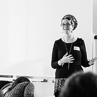 13.01.2015<br /> Women in the Workplace Conference organised by Traine Traide at JW3. &copy; Blake Ezra Photography 2015