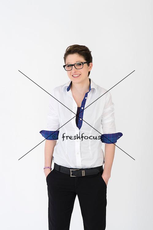 21.08.2013; Grenchen; Portrait Swisscom Shop Grenchen; (Valeriano Di Domenico/freshfocus)