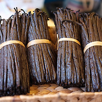 Bourbon Vanilla Sticks from Reunion Island. These stick are highly considered among the best quality Vanilla in the world.