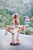Naked & Wild