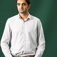 Sunjeev Sahota, British novelist