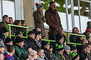 during the EFL Sky Bet League 2 match between Forest Green Rovers and Coventry City at the New Lawn, Forest Green, United Kingdom on 3 February 2018. Picture by Shane Healey.
