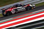 British GT Championship - Snetterton