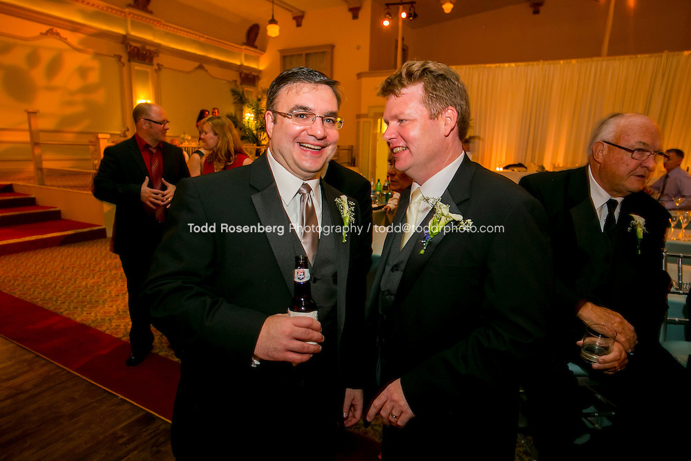 7/14/12 10:43:09 PM -- Julie O'Connell and Patrick Murray's Wedding in Chicago, IL.. © Todd Rosenberg Photography 2012