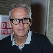 NLD/Ridderkerk/20140418 - Perspresentatie Sterrenfietsteam 2014, Derk Sauer