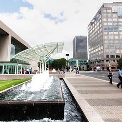 Crown Center, Kansas City, Missouri