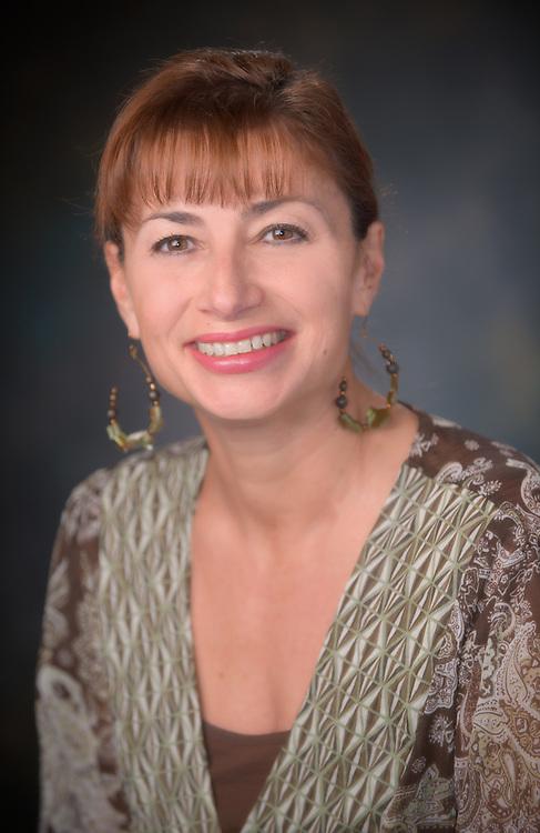 Marianne Richardson