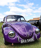 Hanworth Classic Cars Fair