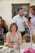 MITCH GRIFFITHS, The Dalwhinnie Crook  charity Polo match  at Longdole  Polo Club, Birdlip  hosted by the Halcyon Gallery. . 12 June 2010. -DO NOT ARCHIVE-© Copyright Photograph by Dafydd Jones. 248 Clapham Rd. London SW9 0PZ. Tel 0207 820 0771. www.dafjones.com.
