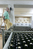 Musica per il vino nelle botti Azienda Agricola Fatalone Pasquale Petrera