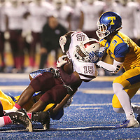 10-27-2018 Tupelo vs Horn Lake