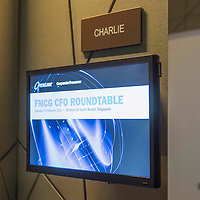 CT OpenLink Rountable on 21 February 2017, in JW Marriot South beach hotel, Singapore, China. Photo by Weixiang Lim / studioEAST