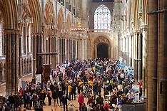 150419 - SPARK! Engineering Festival