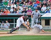 Indianapolis Indians 7-1-10